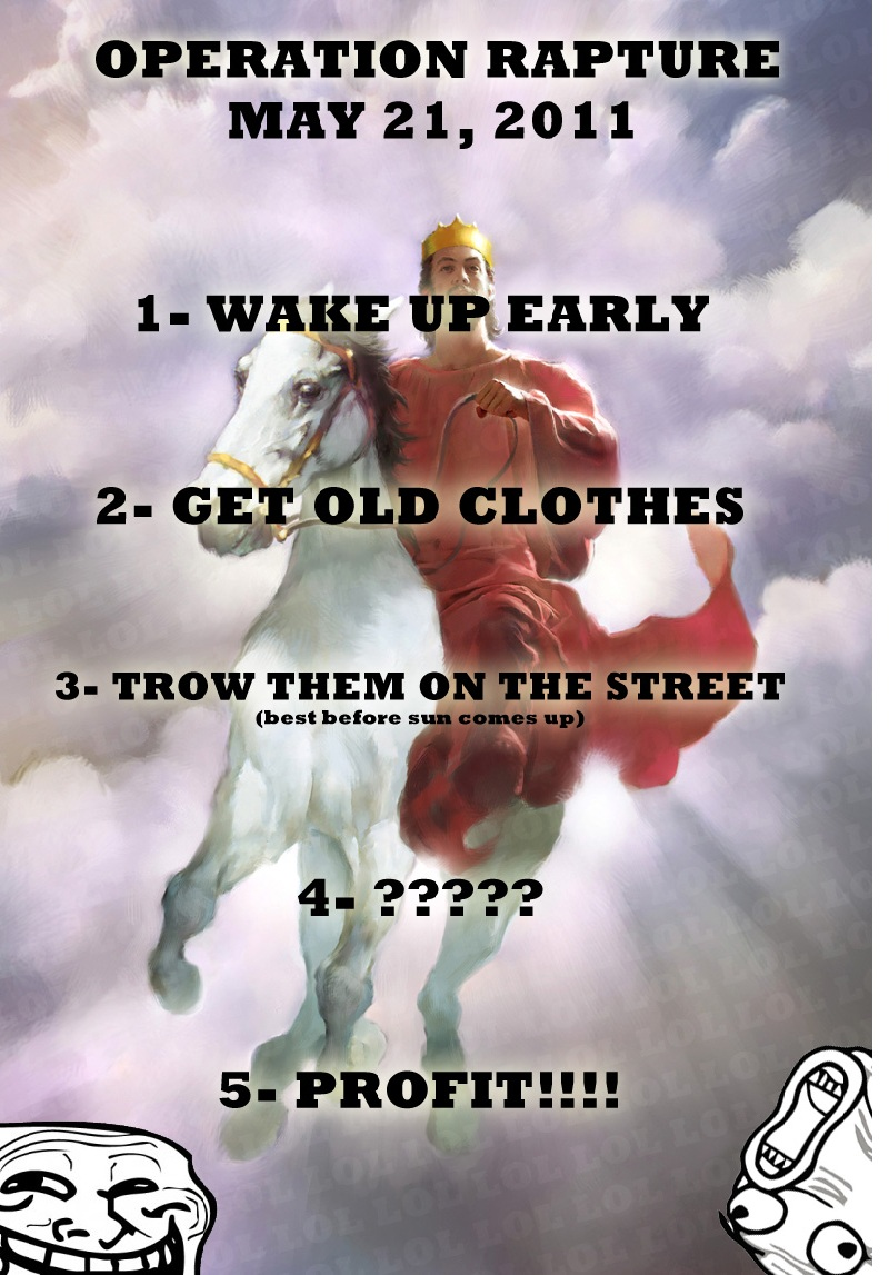 CyBeRGaTa: Best Internet Memes of 2011