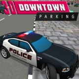 3D Downtown Parking