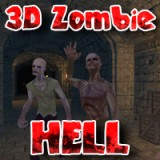3D Zombie Hell