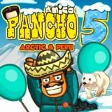 Amigo Pancho 5 Arctic & Peru