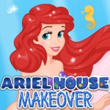 Ariel House Makeover