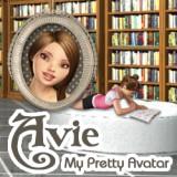 Avie. My Pretty Avatar