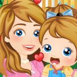 Baby Alice Sweet Garden