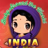Baby Around The World: India