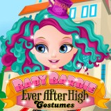Baby Barbie Ever After High Costumes