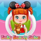 Baby Beauty Salon