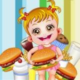 Baby Hamburger Shop