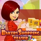Bakers Shopping Teaser
