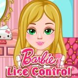 Barbie Lice Control