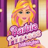 Barbie Princess Hairstyles