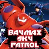 Big Hero 6 Baymax Sky Patrol