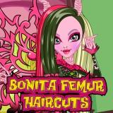 Bonita Femur Haircuts