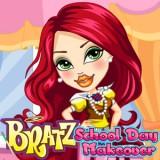 Bratz School Day Makeover