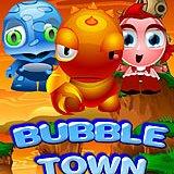 Bubble Town