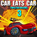 Car Eats Car 3 Twisted Dreams