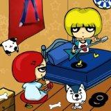 Carl's Rock Dream