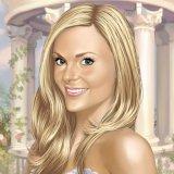 Caroline Make up