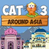 Cat Around Asia