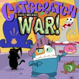 Catscratch This Means War!
