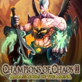 Champions of Chaos II. Ambassador of the Arena