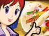 Chicken Fajitas: Sara