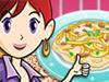 Chicken Fettuccine: Sara