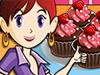 Chocolate Cupcakes: Sara