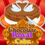 Chocolate Royal Cake