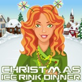 Christmas Ice Rink Dinner