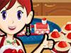 Christmas Snacks: Sara