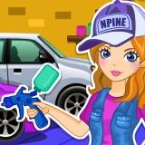 Clean up Car Wash