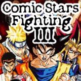 Comic Stars Fighting III