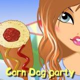Corn Dog Party