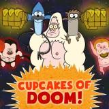 Cupcakes of Doom!