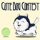 Cute Dog Contest