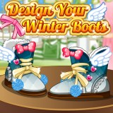 Design Your Winter Boots