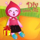 Diy Rabbit Doll