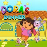 Dora Diner