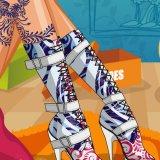 Dress my Fashion Boots