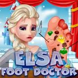 Elsa Foot Doctor