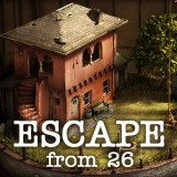 Escape from 26