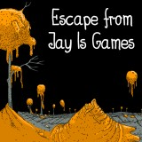 Escape from Jay is Games
