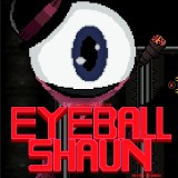 Eye-ballshaun Re-Envisioned