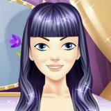 Fabulous Glitter Makeover
