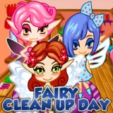 Fairy Clean up Day