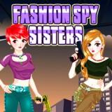 Fashion Spy Sisters