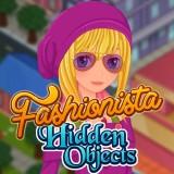 Fashionista Hidden Objects