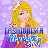 Fashionista Manhattan Rush