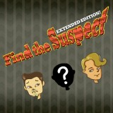 Find the Suspect: Extended Edition!