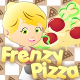 Frenzy Pizza